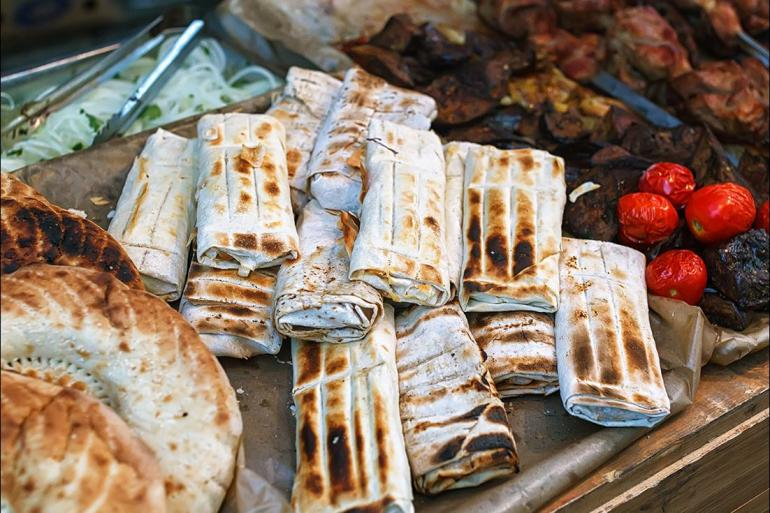 Georgia Tbilisi Armenia & Georgia Real Food Adventure Trip