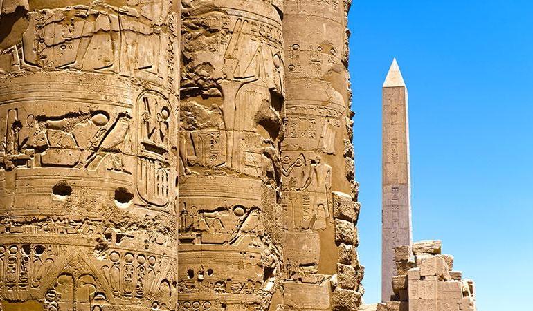 Egypt Experience tour