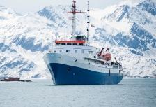 Small Ship Cruise