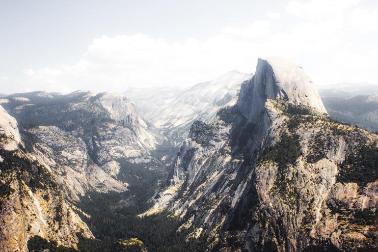 Amazing Glacier national park-USA_P