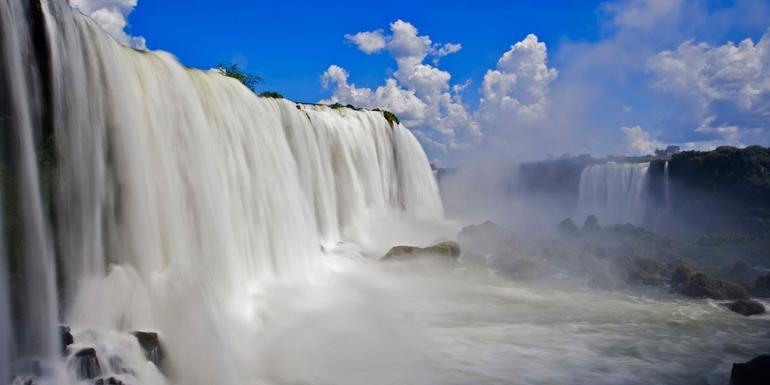 Iguassu Falls Independent Adventure tour