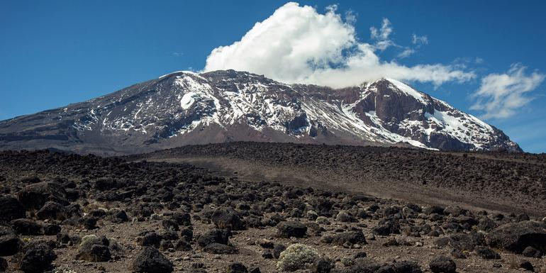 Mt Kilimanjaro Trek - Machame Route (9 Days) tour