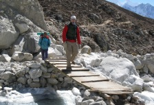 Trekking & Expeditions