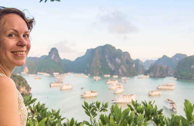 Vietnam Express Southbound tour
