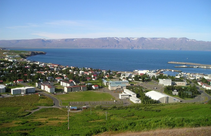 A Circumnavigation of Iceland tour