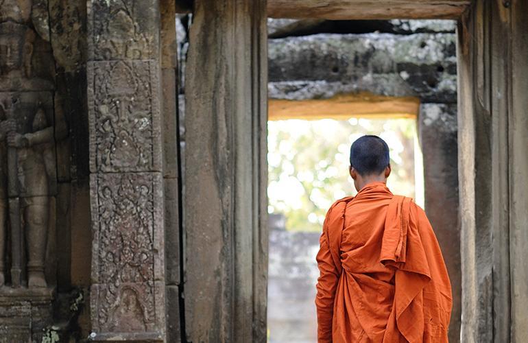 Cambodia Express tour