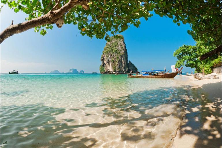 Bangkok Phuket Thailand Beaches West Coast (Nov - Apr) Trip