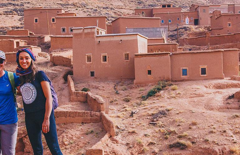 South Morocco Discovery tour