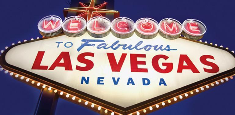 Vegas to San Fran tour