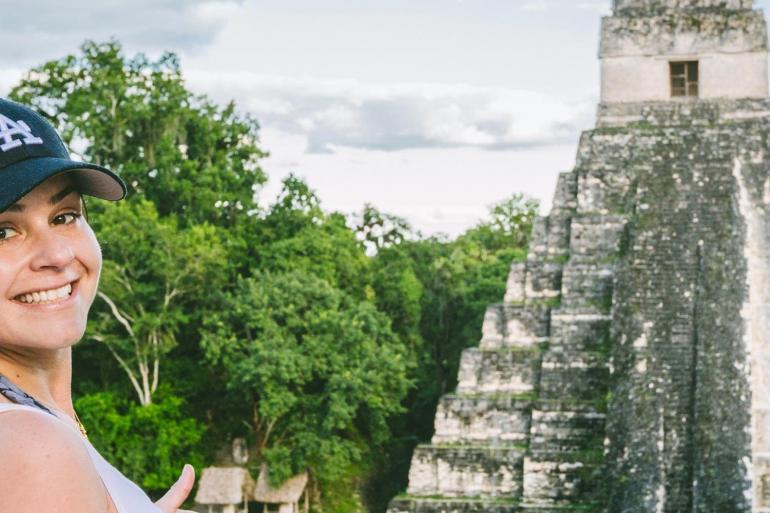 Land of Belize tour