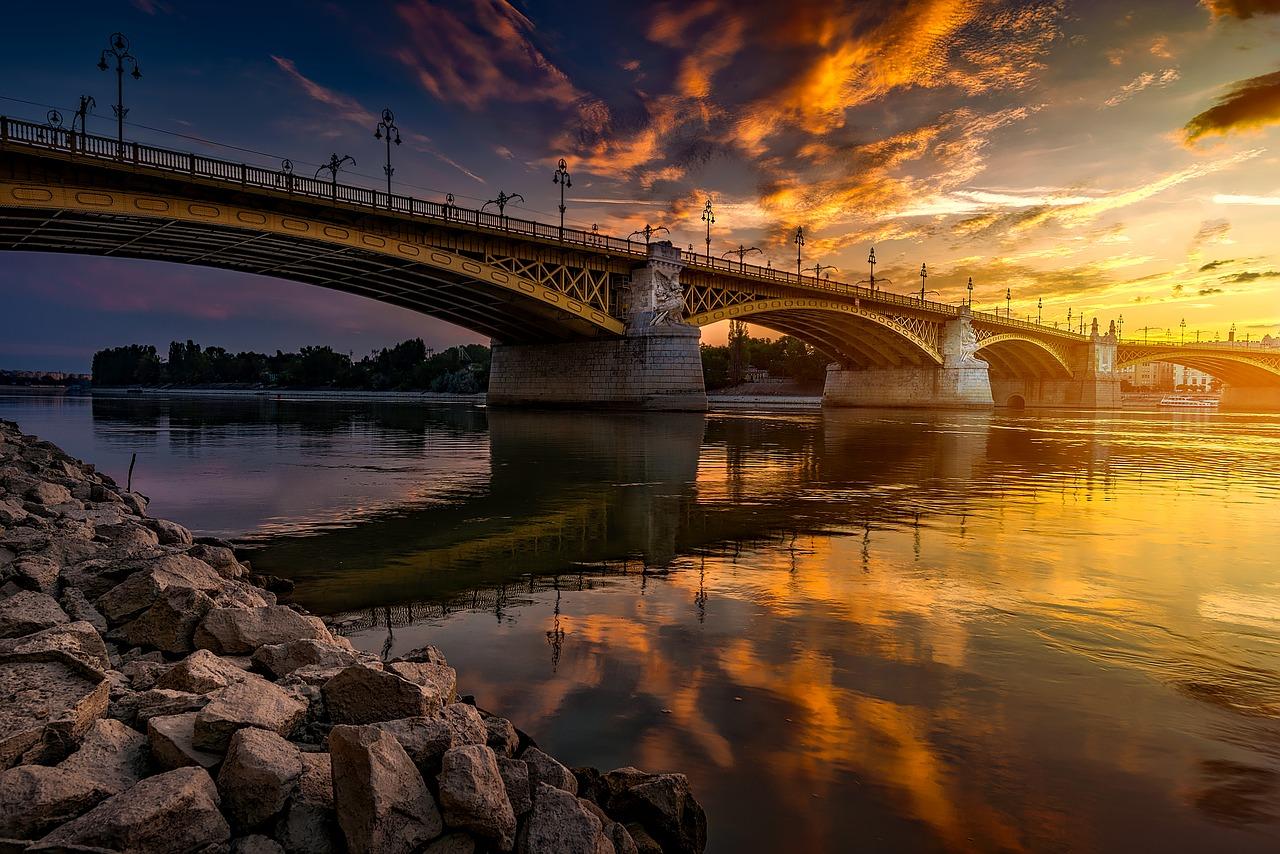 Danube Delights River Cruise  tour