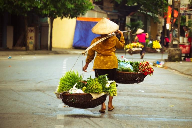Explore Vietnam tour