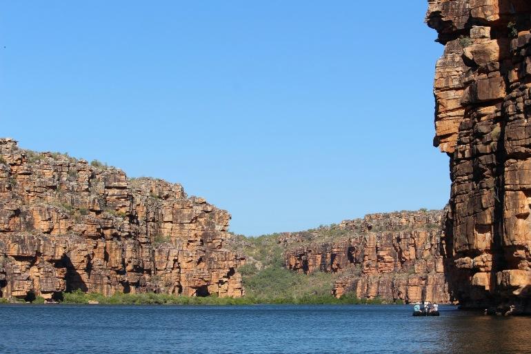 Kimberley landscape-Australia-2919661-P