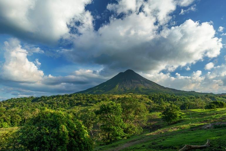 Eco-Adventure in Costa Rica (Multi-Sport Trip)