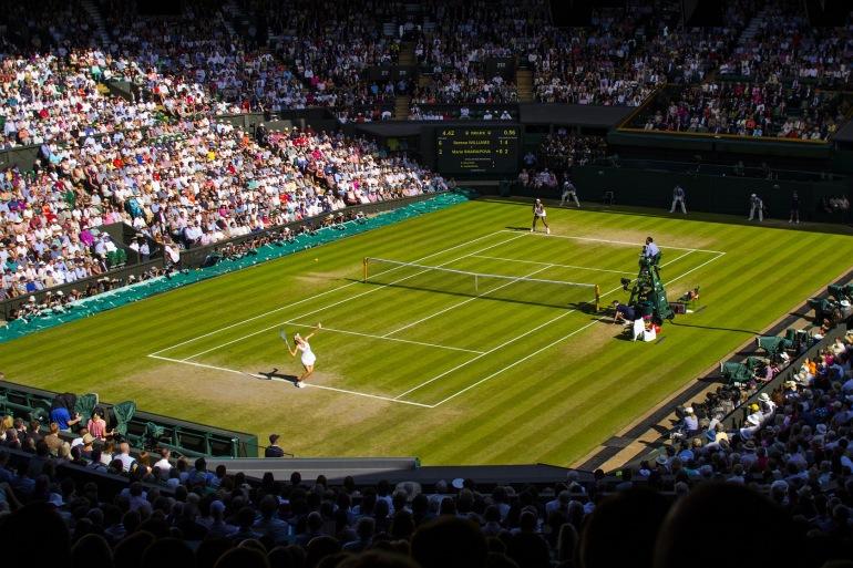 Tennis Tournament-London-2983451-P