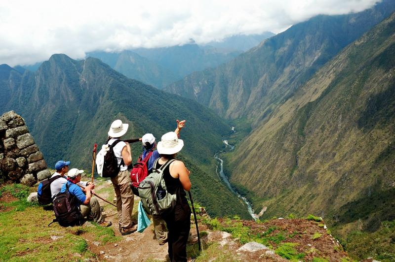 Group Adventure Travel