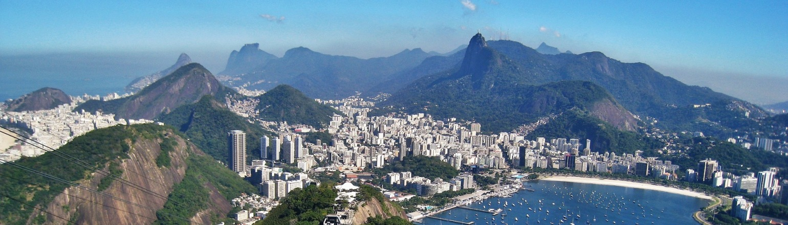 Sugarloaf in Rio top Brazil travel experience