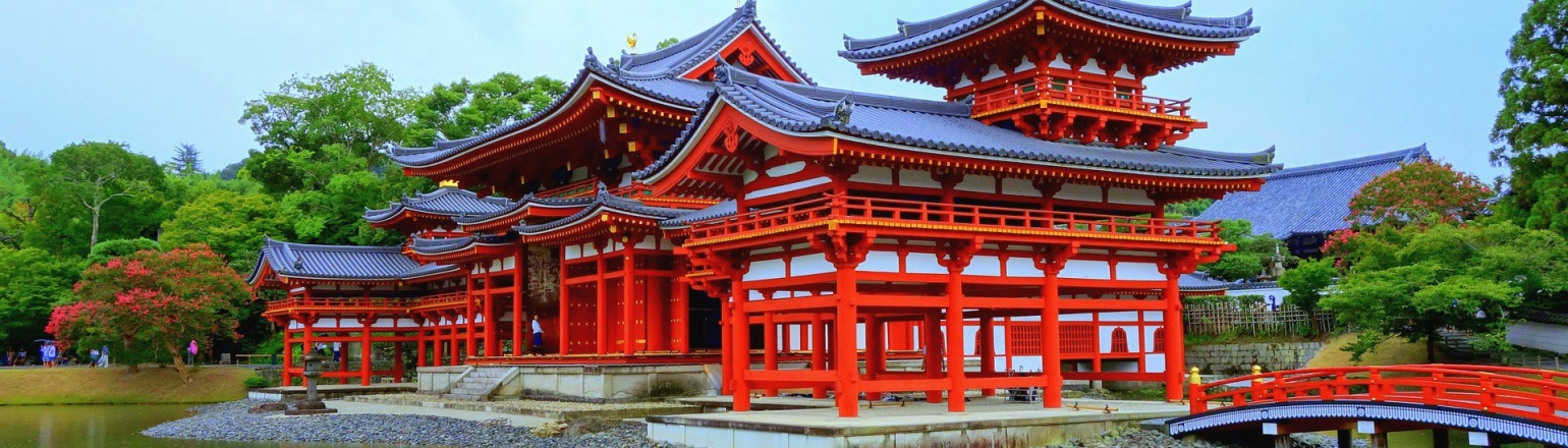 Cultural tours and trips activity Japanese architecture walk