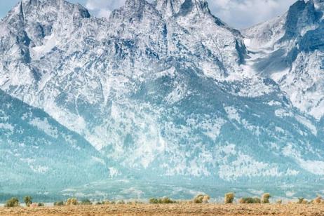 Five Epic National Parks Summer 2019 tour