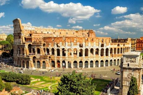London to Rome Highlights Summer 2018 - CostSaver tour
