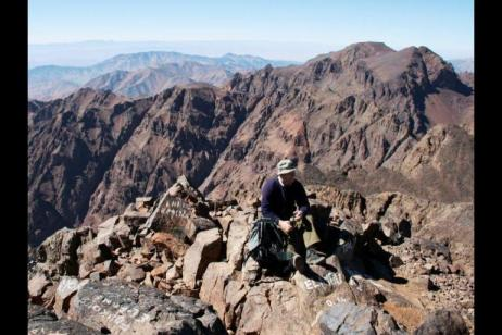 Toubkal Long Weekend tour