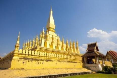 Laos & Thailand Highlights tour