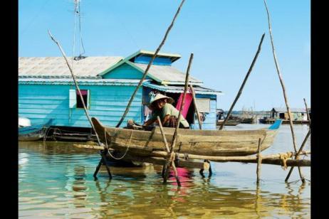 Indochina Encounter tour