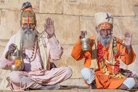 India to Nepal tour