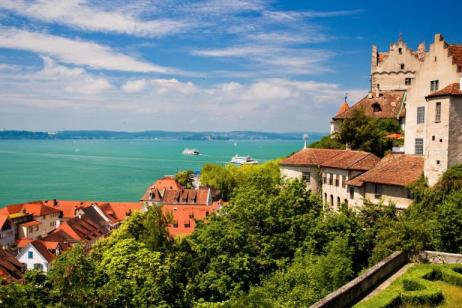 Headwater - Lake Constance Self-Guided Cycling tour