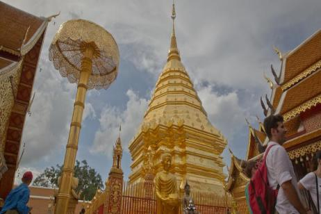 Northern Thailand Explorer tour