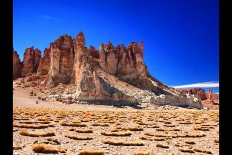 Atacama To Machu Picchu tour