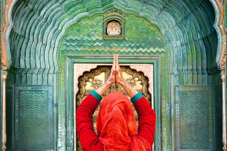 Agra Delhi North India Revealed Trip