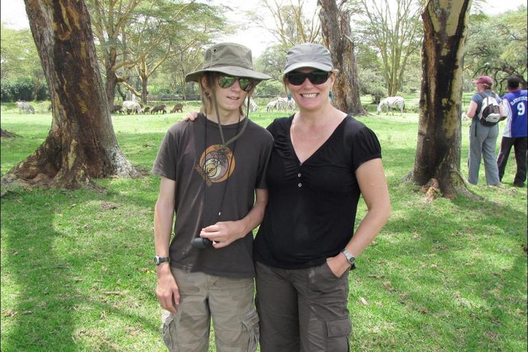 Safari Wildlife viewing Kenya Family Safari package