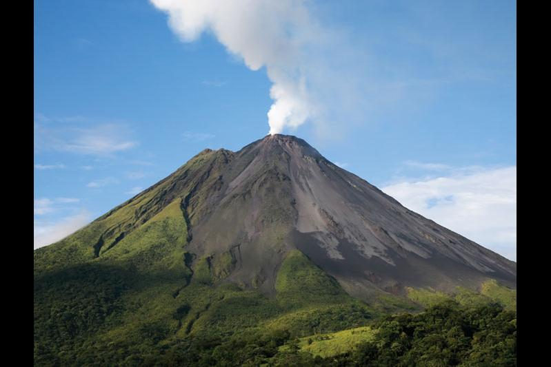 Costa Rica Experience tour