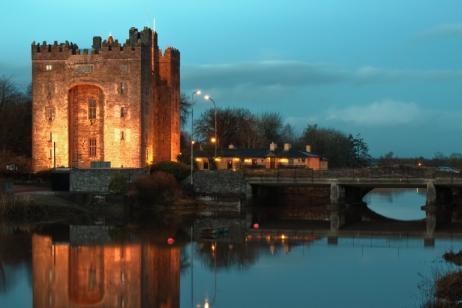 Northern & Southern Ireland tour