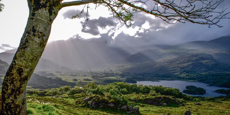 Ireland Explorer tour
