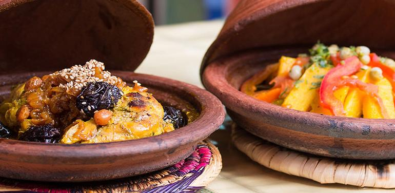 Morocco Real Food Adventure tour
