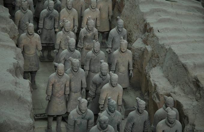 China: Private Guided Adventure by Disney to Beijing, Hong Kong, Xian, Cheng Du and More tour