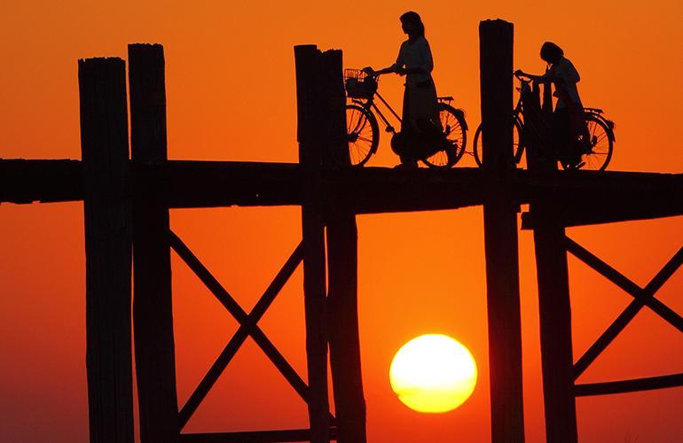 Best of Myanmar tour
