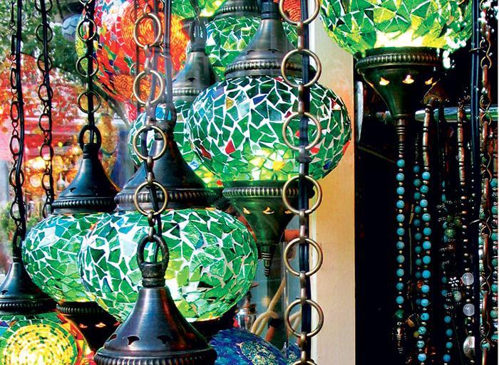 Antalya Cappadocia Turkey Explored Trip
