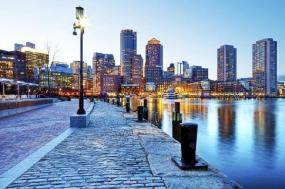 2-Day Boston, Cambridge and Rhode Island Tour from New York/New Jersey (Super Value) tour