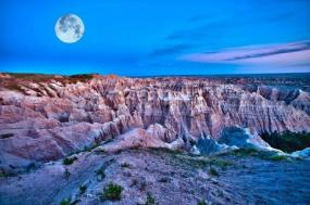 6-Day Yellowstone, Grand Teton & Mt. Rushmore Tour From Denver tour