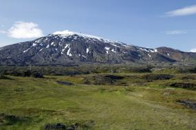 Exploring the Old Norse heritage tour