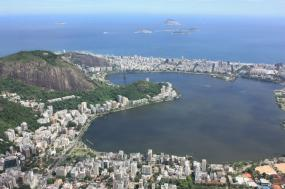 Discover the green coast of Brazil tour