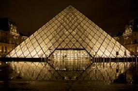 Great Museums of Paris tour