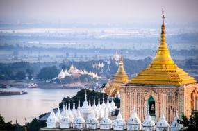 Burmese Empires & Khmer Kingdoms tour