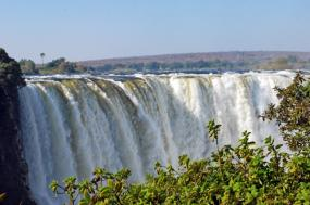 Cape Town to Victoria Falls tour