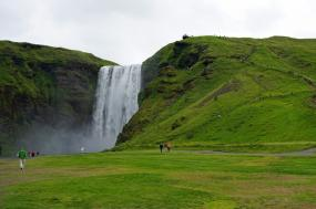 Iceland: Hiking the Land of Fire and Ice tour
