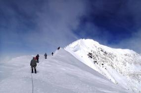 Alaska: Glacier Country tour