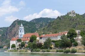 Slovakia: Budapest to Krakow Walk